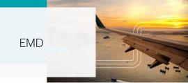 EMD-A za sedišta na Croatia airlines